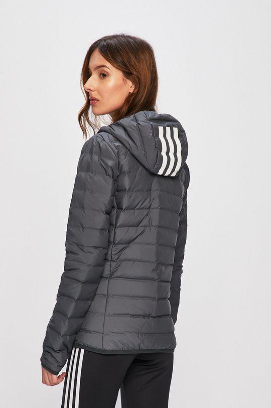 adidas Performance - Rövid kabát  Kitöltés: 20% pehely, 80% pehely Jelentős anyag: 100% poliészter