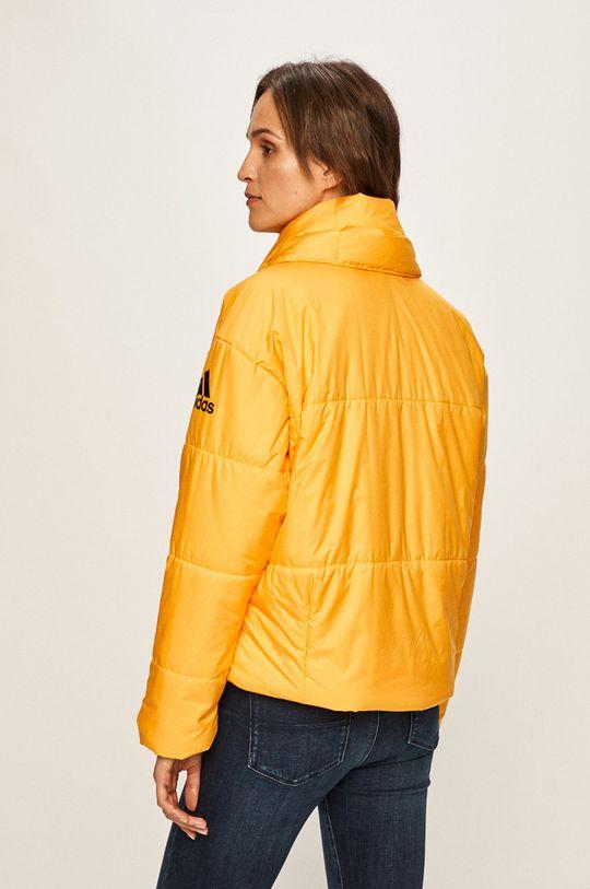 adidas Performance - Rövid kabát  Bélés: 100% újrahasznosított poliészter Kitöltés: 100% poliészter Jelentős anyag: 100% újrahasznosított poliészter