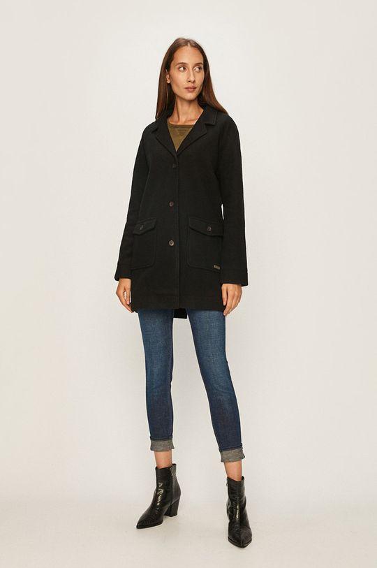 Roxy - Kabát čierna