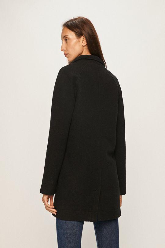 Roxy - Kabát  Podšívka: 35% Bavlna, 65% Polyester Základná látka: 68% Polyester, 32% Vlna Podšívka rukáva: 100% Polyester