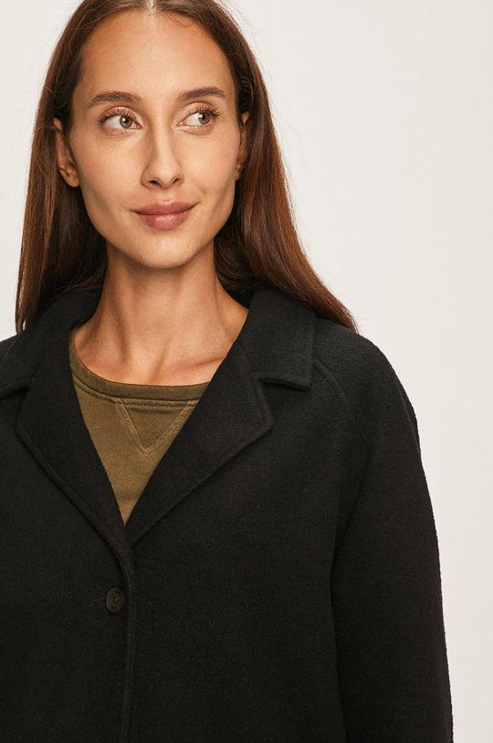 čierna Roxy - Kabát