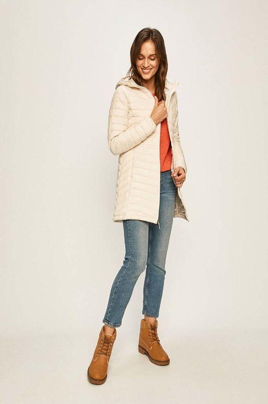 Columbia - Куртка кремовый