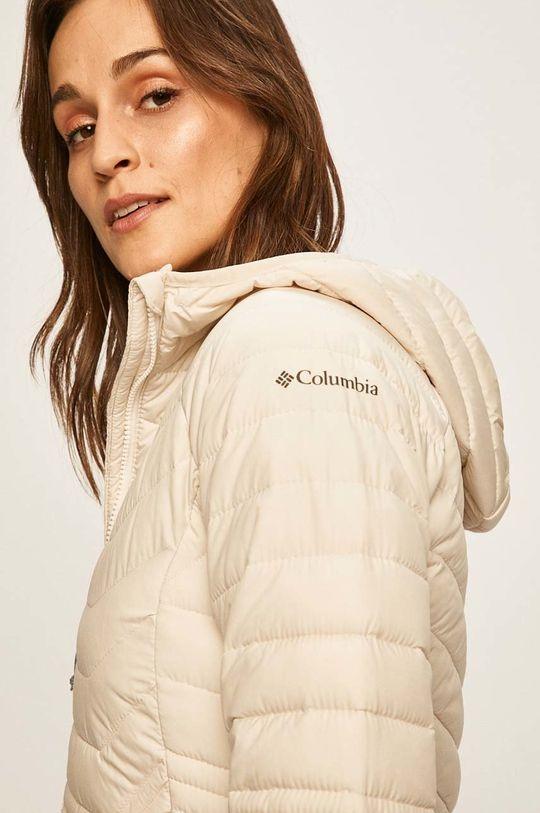 кремовый Columbia - Куртка