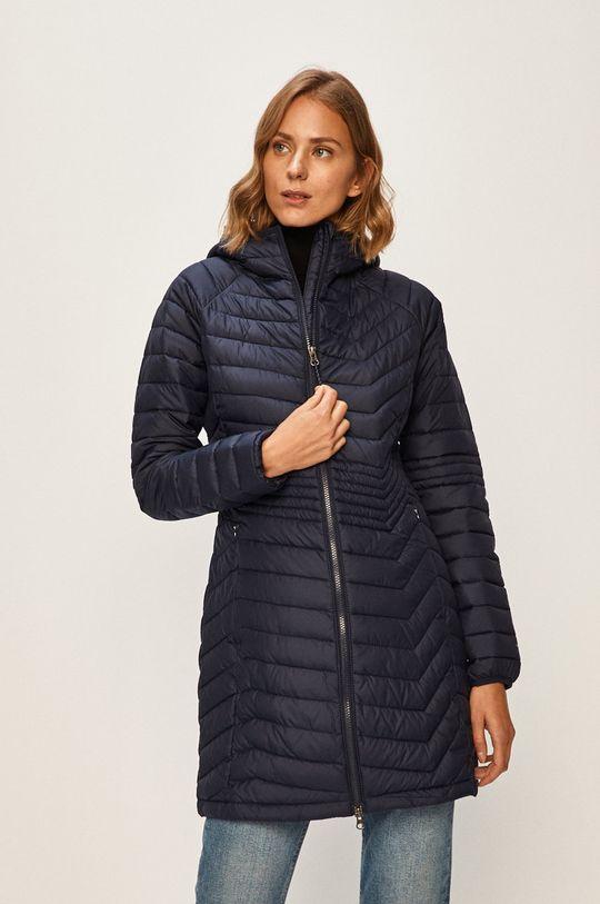 тёмно-синий Columbia - Куртка Женский