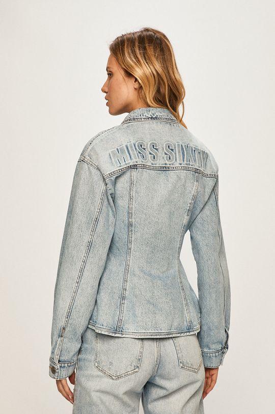Miss Sixty - Rifľová bunda  Základná látka: 100% Bavlna