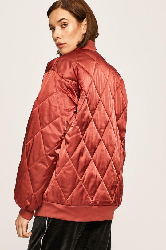 Nike Sportswear - Bomber bunda Podšívka: 100% Polyester Výplň: 100% Polyester Hlavní materiál: 8% Elastan, 92% Polyester