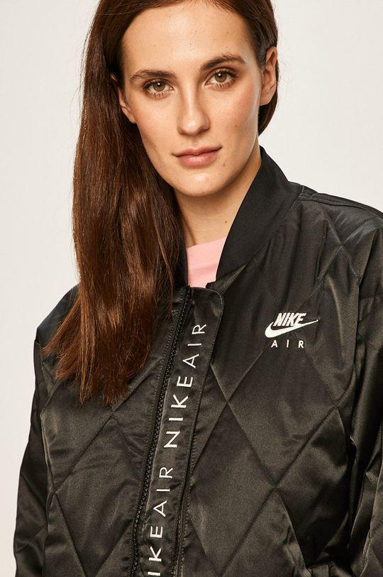 černá Nike Sportswear - Bomber bunda