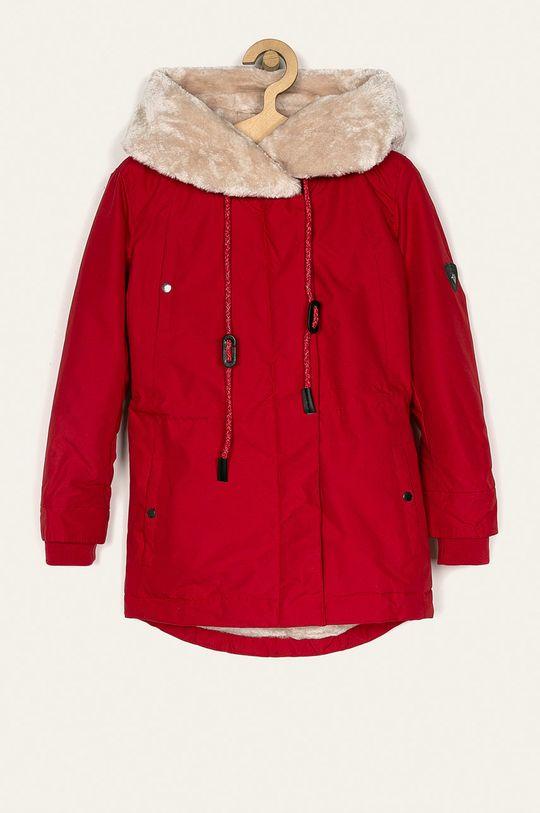 červená Haily's - Dětská bunda 134-176 cm. Dámský