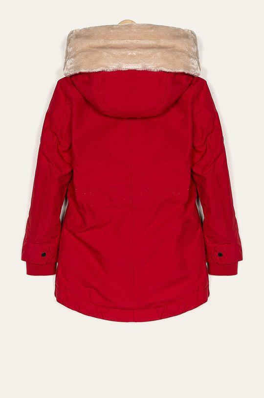 Haily's - Dětská bunda 134-176 cm. červená