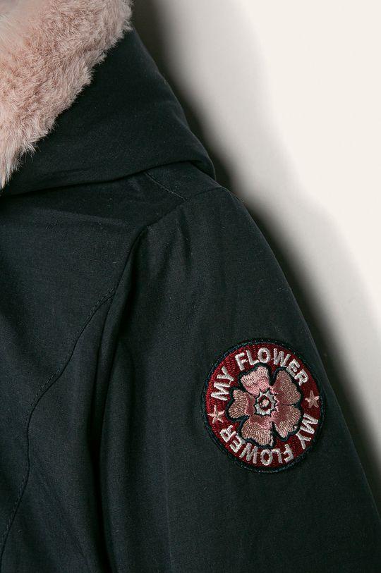 Name it - Dětská bunda 116-152 cm Podšívka: 100% Polyester Výplň: 100% Polyester Hlavní materiál: 35% Bavlna, 65% Polyester