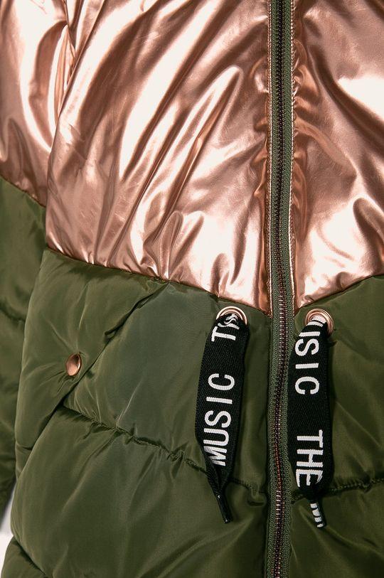 Name it - Detská bunda 128-164 cm  100% Polyester