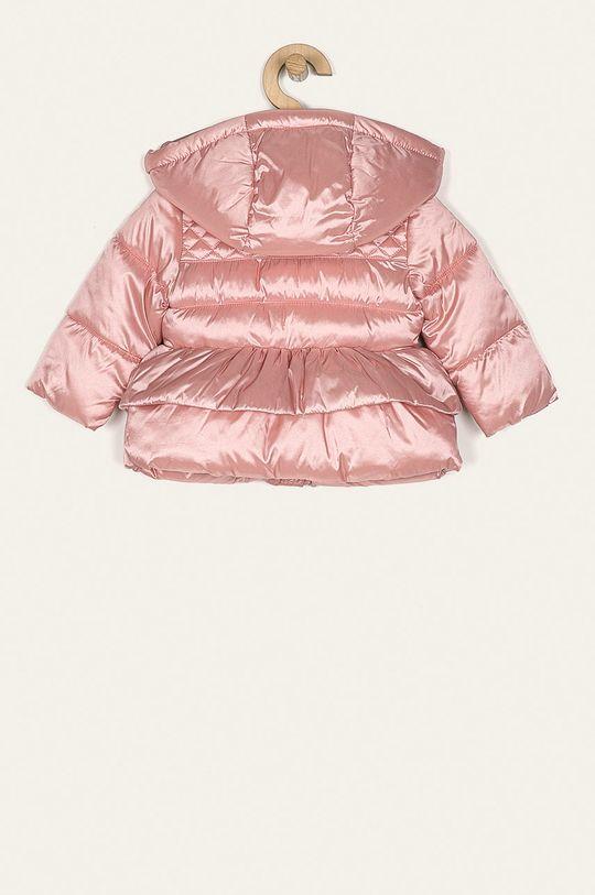 Mayoral - Detská bunda 74-98 cm ružová