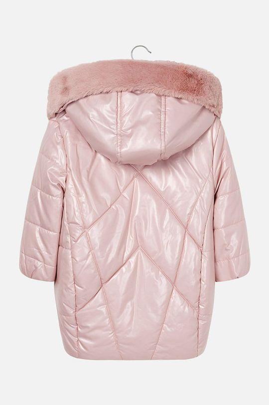 Mayoral - Detská bunda 92-134 cm pastelová ružová