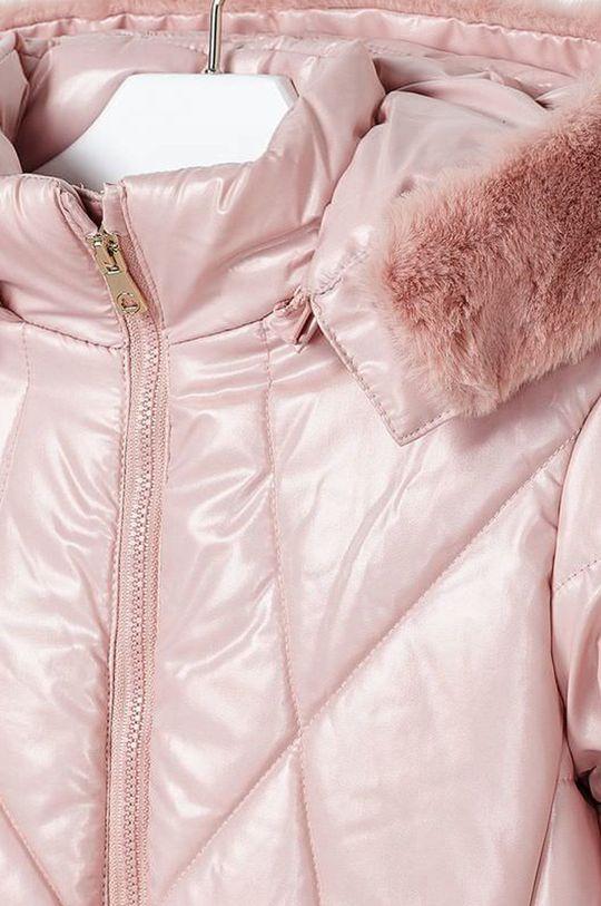 Mayoral - Detská bunda 92-134 cm  Podšívka: 100% Polyester Výplň: 100% Polyakryl Základná látka: 5% Polyakryl, 95% Polyester