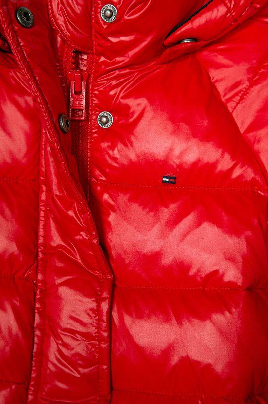 Tommy Hilfiger - Детско яке 104-176 cm червен