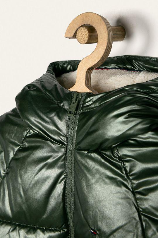 Tommy Hilfiger - Dětská bunda 140-176 cm Podšívka: 100% Polyester Výplň: 100% Polyester Hlavní materiál: 100% Polyamid