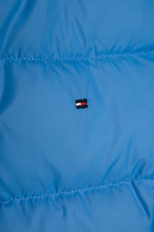 Tommy Hilfiger - Dětská bunda 98-176 cm modrá