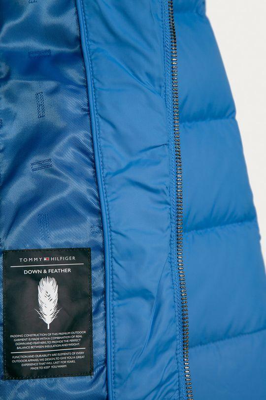 modrá Tommy Hilfiger - Dětská bunda 98-176 cm