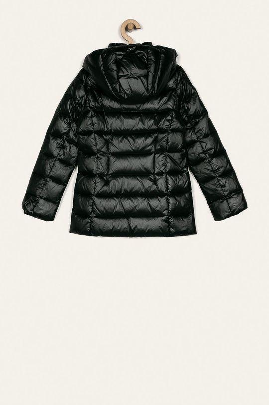 Liu Jo - Dětská péřová bunda 140-170 cm černá