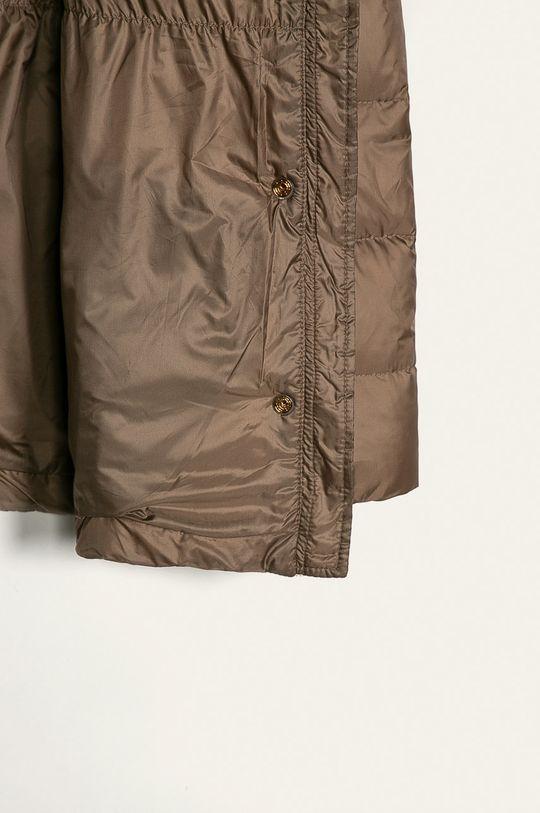 béžová Liu Jo - Dětská péřová bunda 14-170 cm