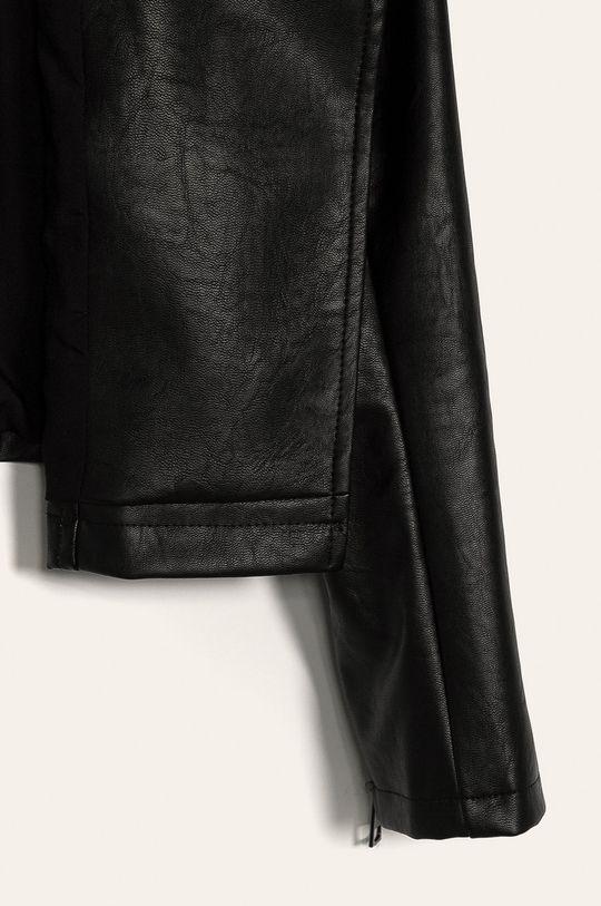 čierna Liu Jo - Detská bunda 140-170 cm