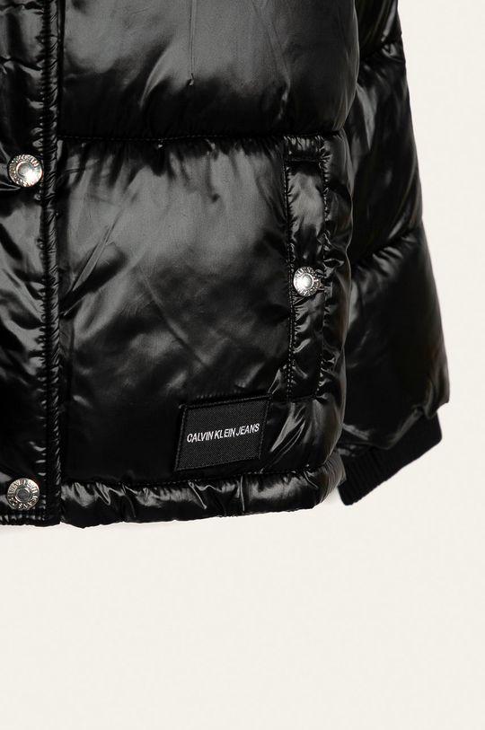 Calvin Klein Jeans - Dětská bunda 128-176 cm 100% Polyester