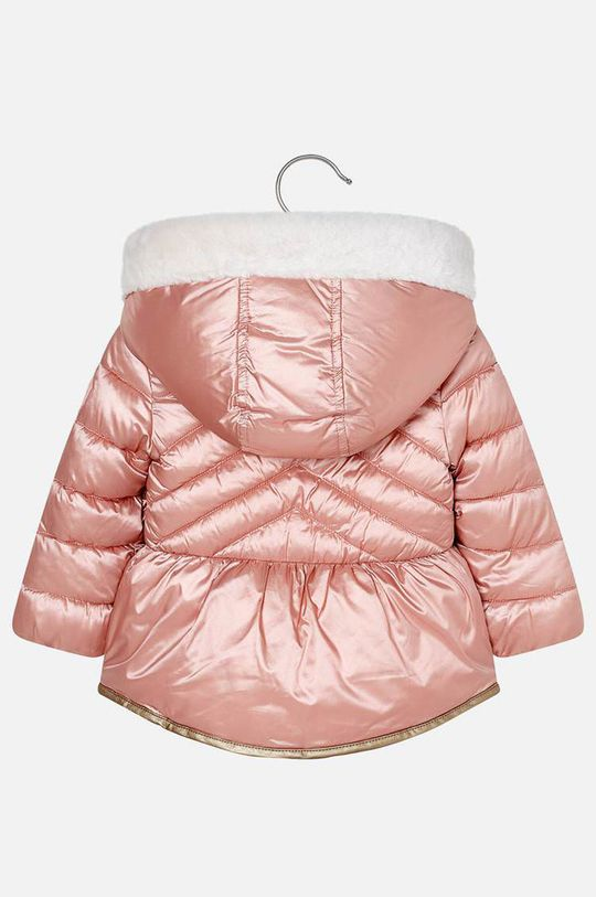 Mayoral - Detská bunda 92-134 cm ružová