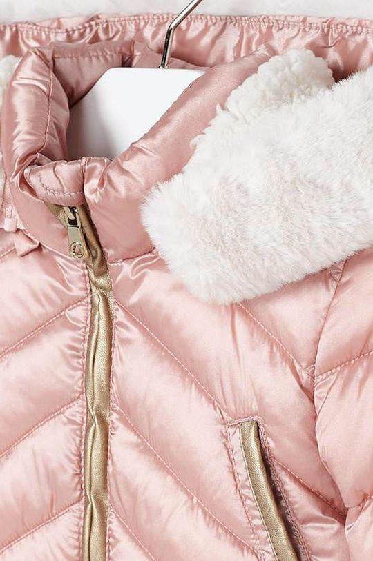 Mayoral - Detská bunda 92-134 cm  Podšívka: 100% Polyester Výplň: 100% Polyester Základná látka: 35% Polyamid, 60% Polyester, 5% Polyuretán