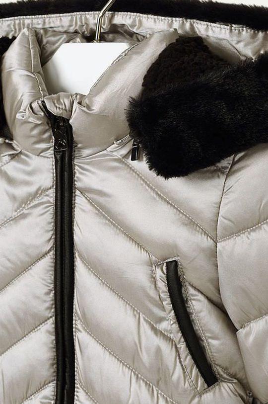 srebrny Mayoral - Kurtka dziecięca 92-134 cm