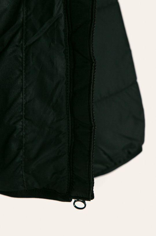 čierna adidas Originals - Detská bunda 128-176 cm