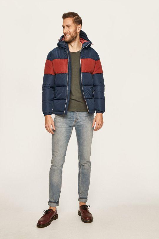 Produkt by Jack & Jones - Куртка темно-синій