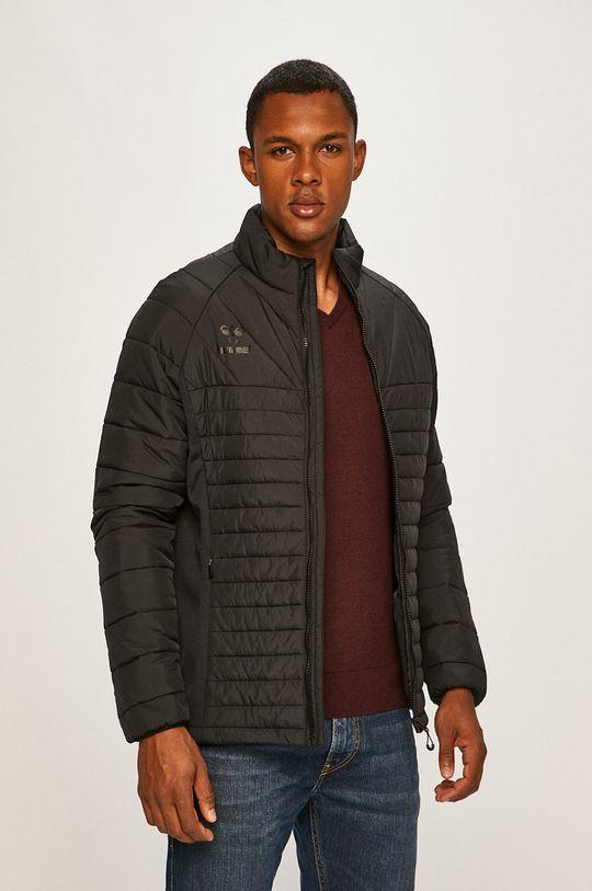 чорний Hummel - Куртка Чоловічий