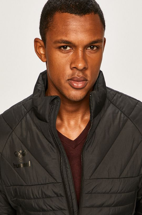 чорний Hummel - Куртка