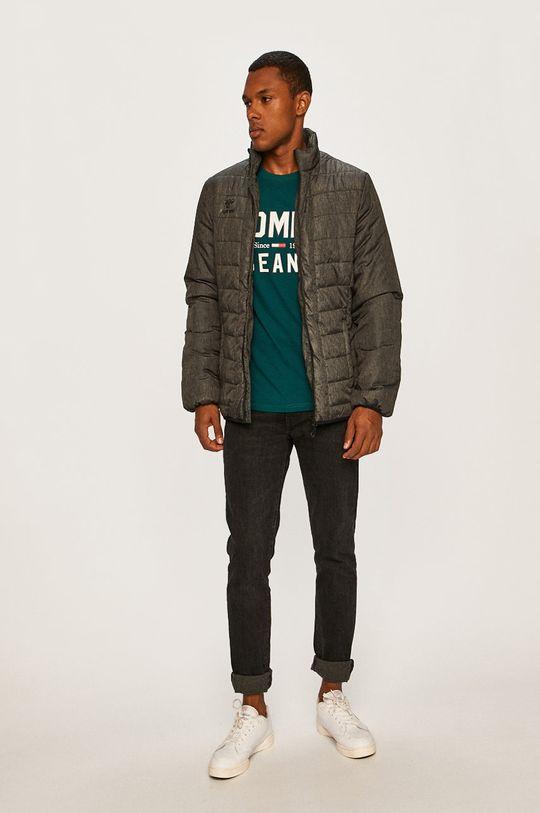 Hummel - Куртка сірий