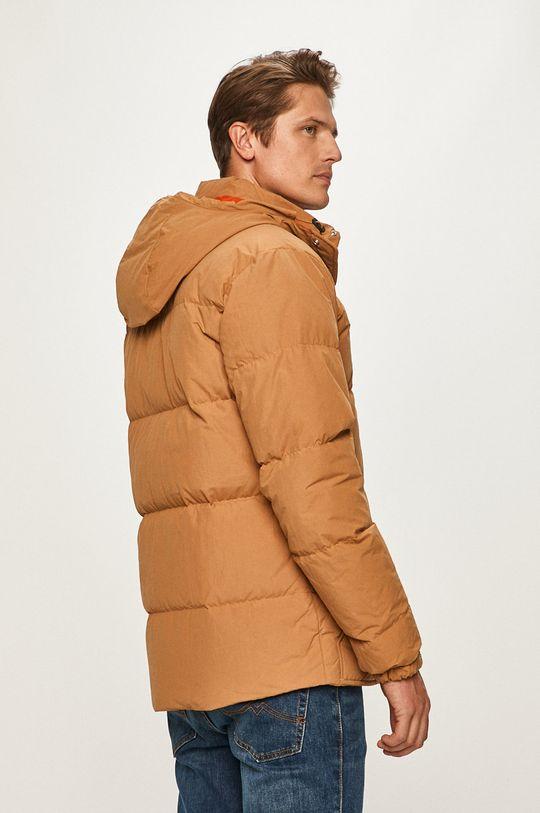 The North Face - Péřová bunda Podšívka: 100% Polyester Výplň: 20% Peří, 80% Chmýří Hlavní materiál: 23% Bavlna, 77% Nylon