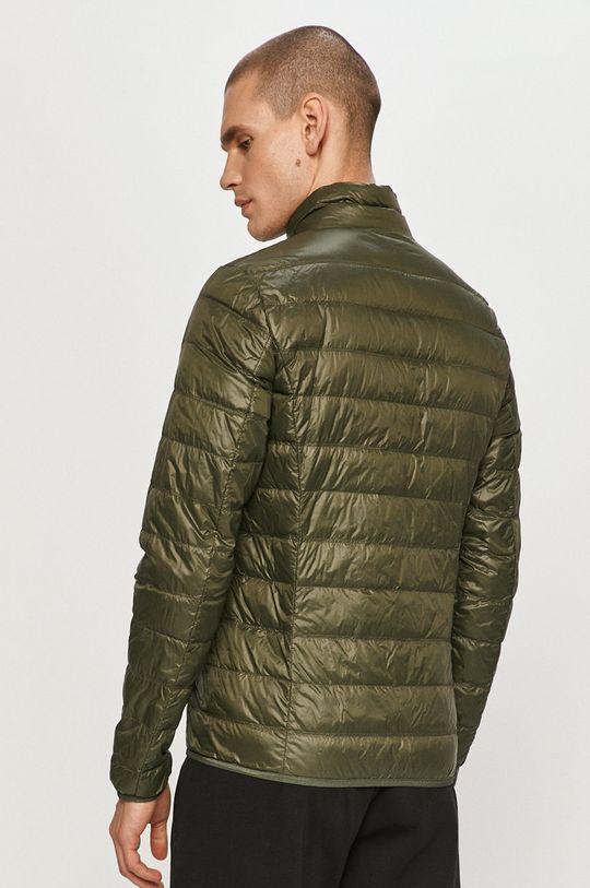 EA7 Emporio Armani - Péřová bunda  Podšívka: 100% Polyamid Výplň: 10% Peří, 90% Chmýří Hlavní materiál: 100% Polyamid Provedení: 100% Polyamid