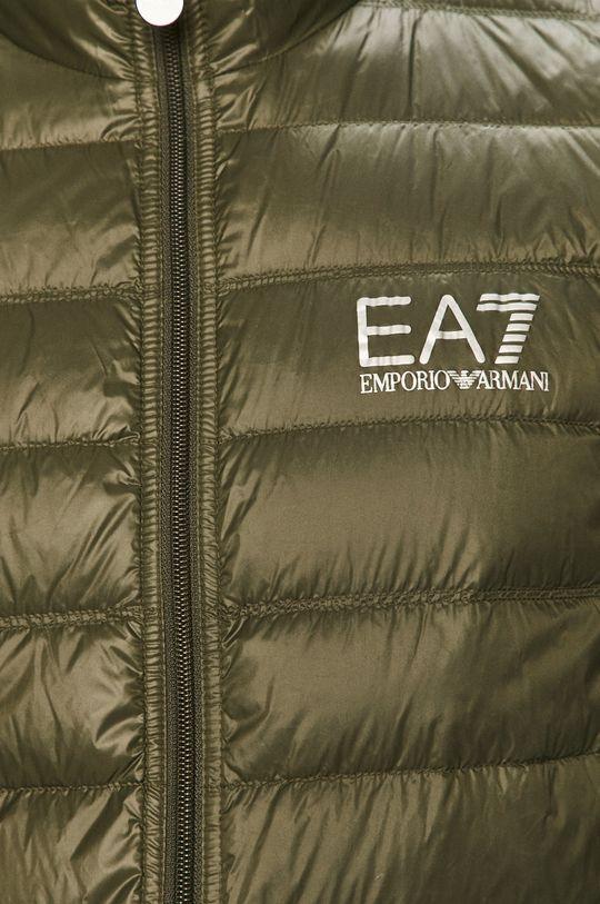 EA7 Emporio Armani - Péřová bunda Pánský