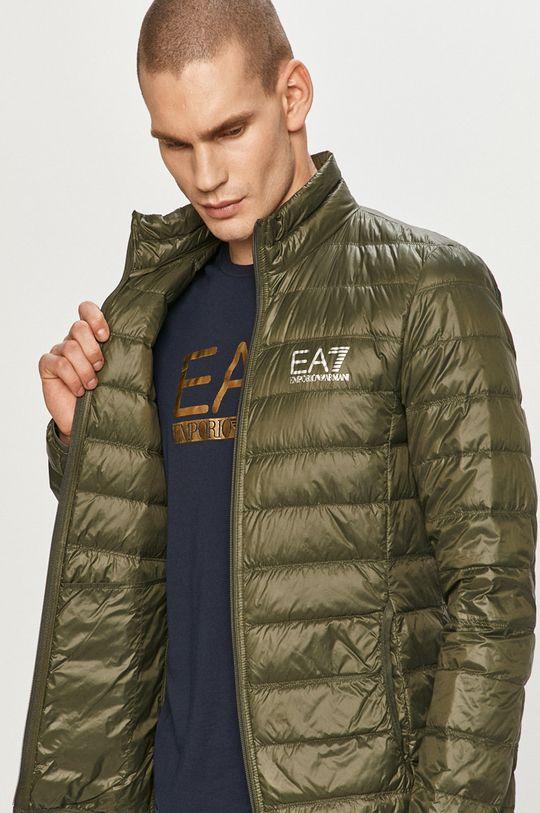 EA7 Emporio Armani - Péřová bunda