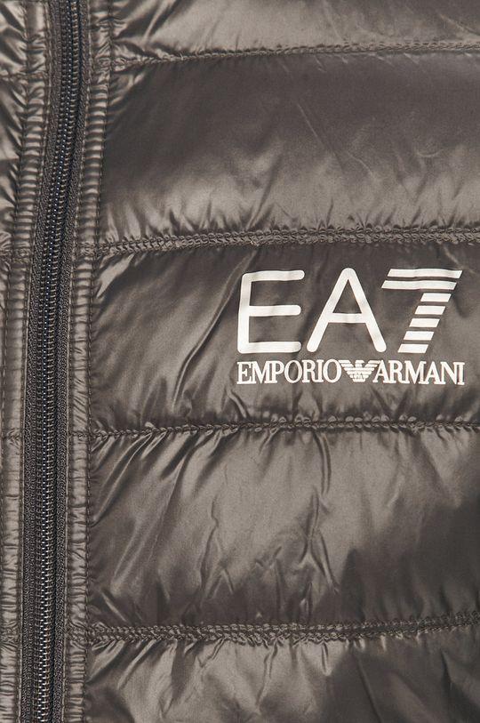 EA7 Emporio Armani - Kurtka puchowa Męski