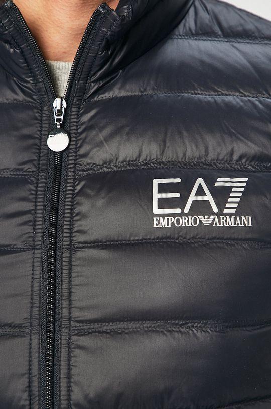 EA7 Emporio Armani - Bezrękawnik puchowy Męski