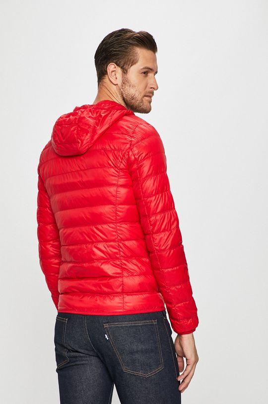 EA7 Emporio Armani - Пухова куртка  Наповнювач: 10% Пір'я, 90% Пух Основний матеріал: 100% Поліамід