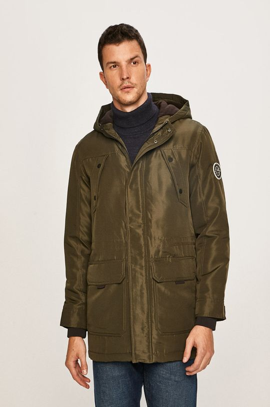 militarny Only & Sons - Parka