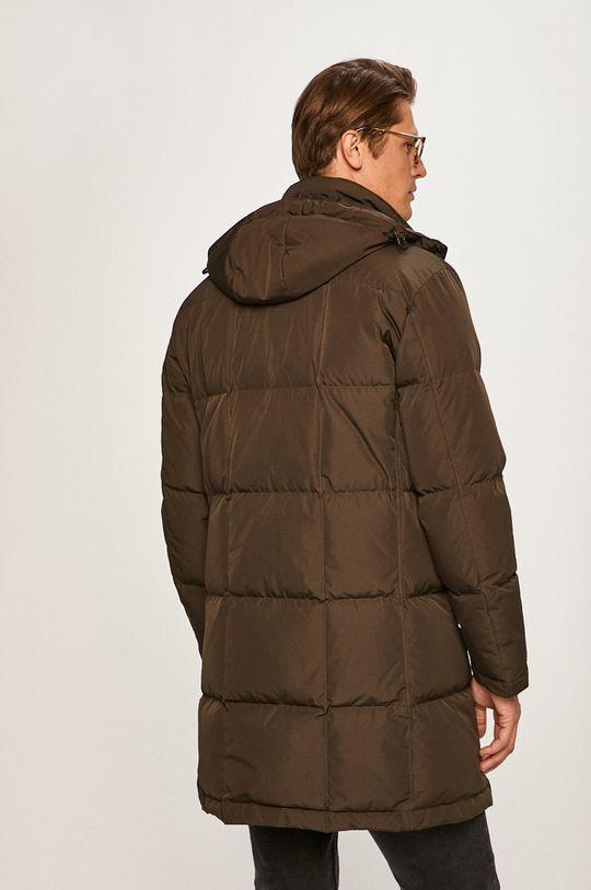 Pierre Cardin - Péřová bunda Podšívka: 100% Polyamid Výplň: 30% Peří, 70% Chmýří Podšívka: 100% Polyester