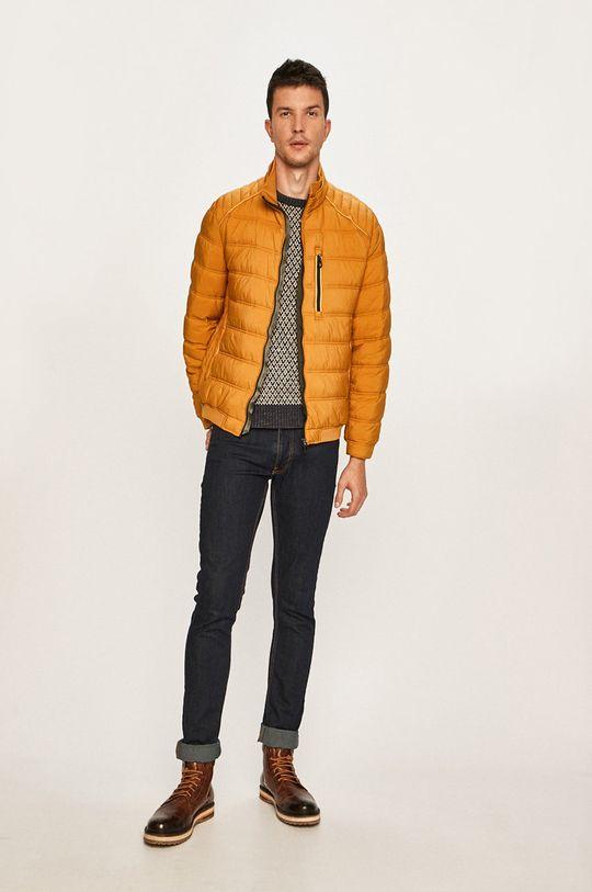 Pierre Cardin - Куртка помаранчевий