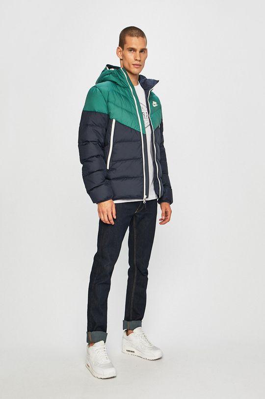 Nike Sportswear - Bunda zelená