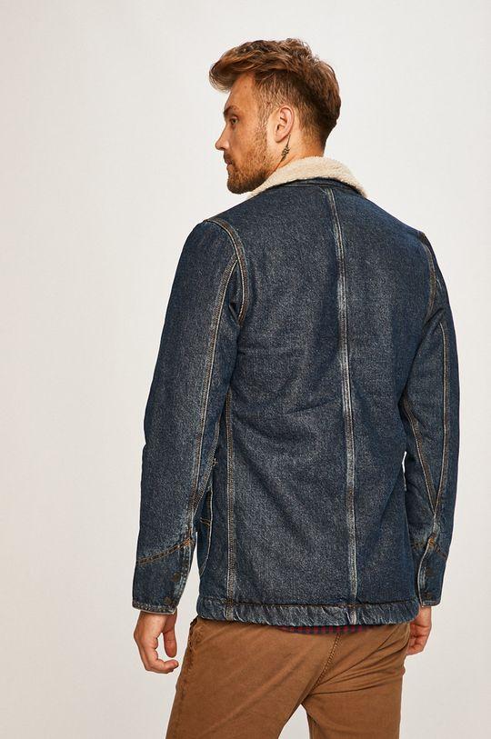 Lee - Rifľová bunda  Podšívka: 100% Polyester Základná látka: 100% Bavlna