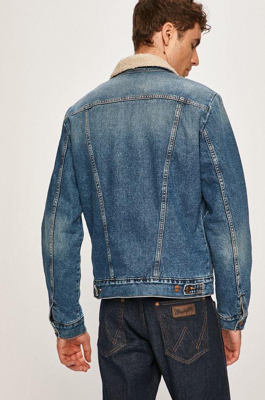 Wrangler - Kurtka jeansowa Podszewka: 100 % Poliester, Materiał zasadniczy: 100 % Bawełna
