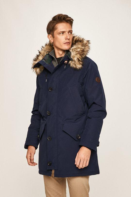 námořnická modř Polo Ralph Lauren - Péřová bunda Pánský