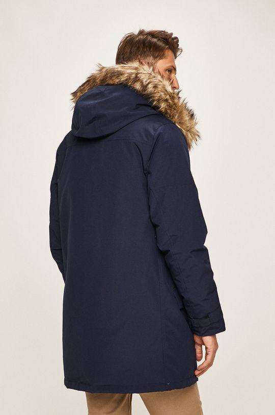 Polo Ralph Lauren - Péřová bunda Podšívka: 100% Polyester Výplň: 25% Chmýří, 75% Kachní chmýří Hlavní materiál: 16% Bavlna, 84% Polyester Umělá kožešina: 39% Akryl, 51% Modacryl, 10% Polyester