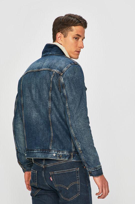 Levi's - Джинсова куртка  76% Бавовна, 24% Ліоцелл Підкладка рукавів: 100% Поліестер